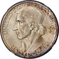 Commemorative Silver, 1934 50C Boone MS68 NGC....