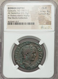 Ancients:Roman Imperial, Caracalla, as Augustus (AD 198-217). AE sestertius (31mm, ...