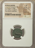 Ancients:Roman Imperial, Roman Empire. Anonymous Issue. Ca. 1st-2nd centuries AD. A...