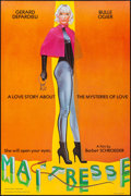 """Movie Posters:Foreign, Maitresse (Tinc Productions, 1976). Rolled, Very Fine-. Full-Bleed British One Sheet (27"""" X 41""""). Allen Jones Artwork. Forei..."""