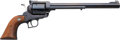 Handguns:Single Action Revolver, Ruger New Model Super Blackhawk Single Action Revolver....