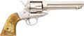 Handguns:Single Action Revolver, Remington Model 1890 Single Action Revolver....
