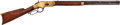 Long Guns:Lever Action, Winchester Model 1866 Lever Action Rifle.. ...