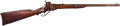 Long Guns:Lever Action, C. Sharps New Model 1863 Saddle Ring Carbine.. ...