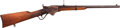 Long Guns:Lever Action, Spencer Repeating Arms Saddle Ring Carbine.. ...