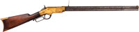 Henry Model 1860 Repeating Lever Action Rifle
