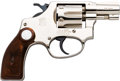 Handguns:Double Action Revolver, Brazilian Rossi Double Action Revolver.. ...