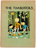 Books:General, The Timbertoes Book and John Gee's Quote Notes Group (c. 1930s-70s).... (Total: 146 Items)