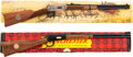 Long Guns:Lever Action, Lot of 2 Boxed Winchester Commemorative Lever Action Carbines.. ... (Total: 2 Items)