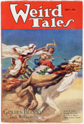 Pulps:Horror, Weird Tales - May 1933 (Popular Fiction) Condition: VF-....
