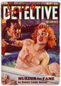 Pulps:Detective, Spicy Detective Stories - November 1934 (Culture) Conditio...