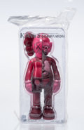 Collectible:Contemporary, KAWS (b. 1974). Dissected Companion (Blush), 2016. Painted cast vinyl. 10-1/2 x 4-1/2 x 2-1/2 inches (26.7 x 11.4 x 6.4 ...