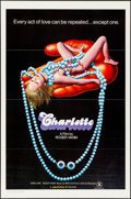 """Movie Posters:Foreign, Charlotte (Gamma III, 1975). Flat Folded, Very Fine. One Sheets (50) Identical (27"""" X 41""""). Foreign.. ... (Total: 50 Items)"""