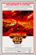 "Movie Posters:Science Fiction, Damnation Alley & Other Lot (20th Century Fox, 1977). Rolled,Very Fine. One Sheets (2) Identical (27"" X 41"") & Poster (30""... (Total: 3 Items)"