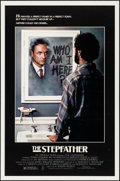 "Movie Posters:Horror, The Stepfather & Other Lot (New Century Vista, 1987). Rolled,Very Fine. One Sheets (2) (27"" X 41"") SS. Horror.. ... (Total: 2Items)"