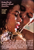 """Movie Posters:Drama, Wild Orchid & Other Lot (Triumph, 1989). Rolled, Very Fine+. One Sheets (2) (26.75"""" X 39.75"""" & 27"""" X 41""""). Drama.. ... (Total: 2 Items)"""