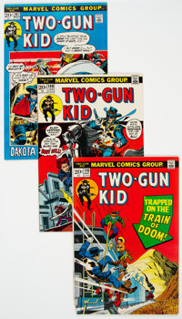 Two-Gun Kid Group of 18 (Marvel, 1964-73) Condition: Average VF+.... (Total: 18 Comic Books)