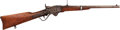 Long Guns:Lever Action, Spencer 1860 Repeating Saddle Ring Carbine....