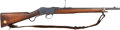 Long Guns:Lever Action, British Martini Mark III Rolling Block Rifle....