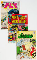 Silver Age (1956-1969):Humor, Archie Silver Age Comics Group of 16 (Archie, 1960s) Condition: Average VF.... (Total: 16 Comic Books)
