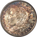 Morgan Dollars, 1894-S $1 MS65 PCGS....