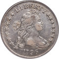 Early Dollars, 1796 $1 Large Date, Small Letters, B-5, BB-65, R.2, XF40 PCGS....
