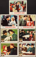 """Movie Posters:Comedy, A Southern Yankee & Other Lot (MGM, 1948). Very Fine-. LobbyCards (15) (11"""" X 14""""). Comedy.. ... (Total: 15 Items)"""