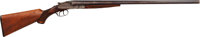 L.C. Smith Hammerless Field Grade Double Barrel Shotgun