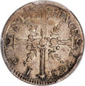 Colonials, 1783 6PENCE Chalmers Sixpence, Large Date XF40 PCGS. Breen-1014,W-1770, R.6....