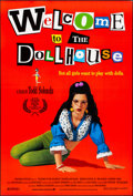 "Movie Posters:Comedy, Welcome to the Dollhouse & Other Lot (Sony, 1996). Rolled, VeryFine+. One Sheets (2) (27"" X 40"") SS. Comedy.. ... (Total: 2 Items)"
