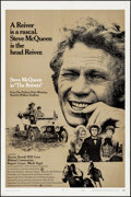 """Movie Posters:Comedy, The Reivers & Other Lot (National General, 1969). Folded, VeryFine-. One Sheets (2) (27"""" X 41"""") & Press Sheet (8.5"""" X 14"""")... (Total: 3 Items)"""