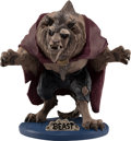Animation Art:Maquette, Beauty and the Beast Beast Maquette Limited Edition #117/500 (Walt Disney, 1992). ...