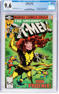 Modern Age (1980-Present):Superhero, X-Men #135 (Marvel, 1980) CGC NM+ 9.6 White pages....