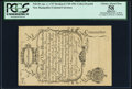 Colonial Notes:New Hampshire, Cohen Reprint New Hampshire April 1, 1737 Redated August 7, 1740100s PCGS Apparent Choice About New 58.. ...