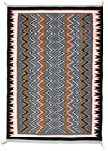 American Indian Art:Weavings, A Navajo Regional Rug. c. 1970...