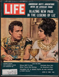Baseball Cards:Lots, 1962 Life Magazine with Mantle and Maris Post Cereal Cards. ...