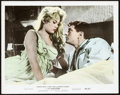 """Movie Posters:Foreign, La Parisienne (United Artists, 1958). Very Fine-. Color Glos Photo (8"""" X 10""""). Foreign.. ..."""
