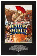 "Movie Posters:Comedy, History of the World: Part I & Other Lot (20th Century Fox, 1981). Folded, Very Fine+. One Sheets (4) (27"" X 41""). John Alvi... (Total: 4 Items)"