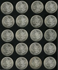 Rolls: , An Uncertified roll of 1881-O Morgan Dollars.... (20 coins)