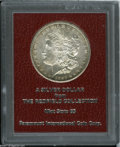 Additional Certified Coins: , 1893-CC S$1 Morgan Dollar MS65 Paramount (MS62)....