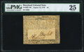 Colonial Notes:Maryland, Maryland August 14, 1776 $4 PMG Very Fine 25.. ...