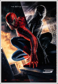 """Movie Posters:Action, Spider-Man 3 (Columbia, 2007). Rolled, Very Fine/Near Mint. Printer's Proof One Sheet (28"""" X 41"""") DS. Action.. ..."""