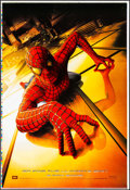 """Movie Posters:Action, Spider-Man (Columbia, 2002). Rolled, Very Fine/Near Mint. Printer's Proof One Sheet (28"""" X 41"""") DS Advance. Action.. ..."""