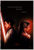"""Movie Posters:Science Fiction, Star Wars: Episode II - Attack of the Clones (20th Century Fox,2002). Rolled, Very Fine+. Printer's Proof One Sheet (28"""" X ..."""