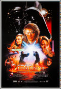 Movie Posters:Science Fiction, Star Wars: Episode III - Revenge of the Sith (20th Century Fox,2005). Rolled, Very Fine/Near Mint. Printer's Proof One Shee...