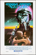 "Movie Posters:Science Fiction, THX 1138 (Warner Brothers, 1983). Rolled, Very Fine. Printer'sProof Video One Sheet (25"" X 38"") Javack Artwork. Science Fic..."