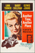 """Movie Posters:Drama, Another Time, Another Place & Other Lot (Paramount, 1958).Folded, Very Fine. One Sheets (2) (27"""" X 41""""). Drama.. ... (Total:2 Items)"""