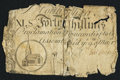 Colonial Notes:North Carolina, North Carolina March 9, 1754 40s Very Good.. ...
