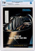 Explorers:Space Exploration, Magazines: Astronautics & Aeronautics Dated May 1983, Directly From The Armstrong Family Collection™, CAG Certifie...