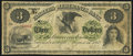 Obsoletes By State:Maryland, Greensborough, MD- Farmers & Merchants Bank of Greensborough $3 Aug. 15, 1862 Very Good-Fine.. ...